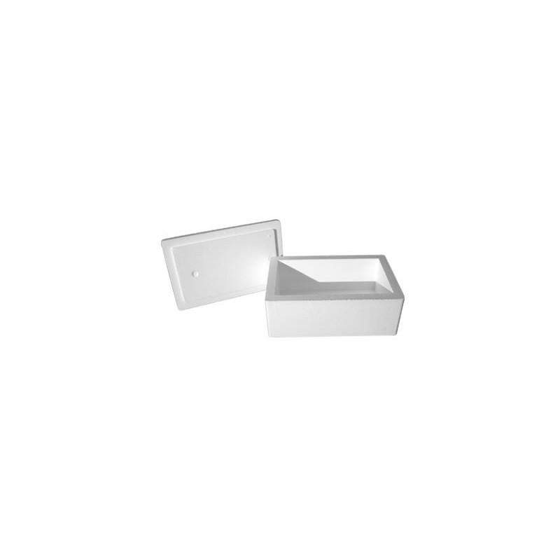 EPS Box 10 Lts. (Pack 12 units)