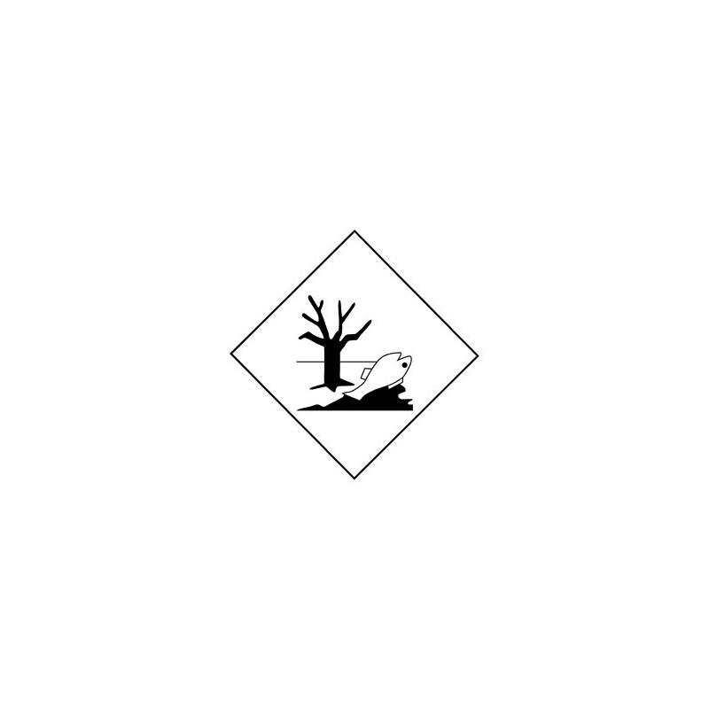 """Dangerous for the environment"" Label"
