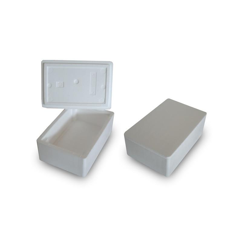 Unidades LtsEn Caja 8 Pack De 16 Poliestireno Expandido Eps SqGUzMVLp