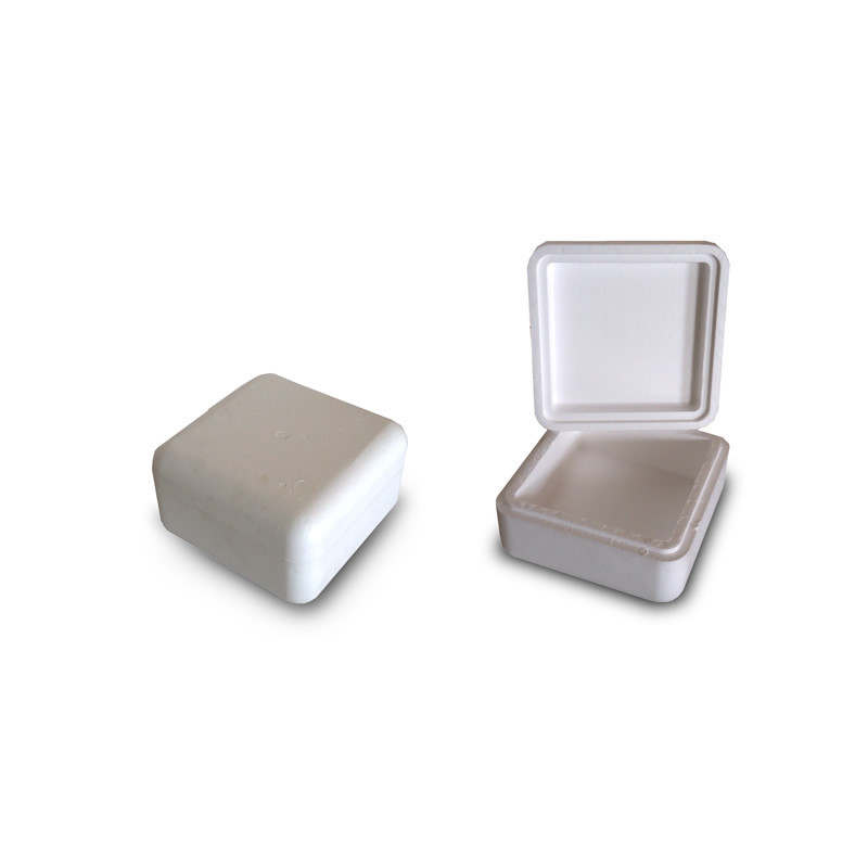 Caja EPS 8,5 Lts. (Bolsa 25 Uds.)