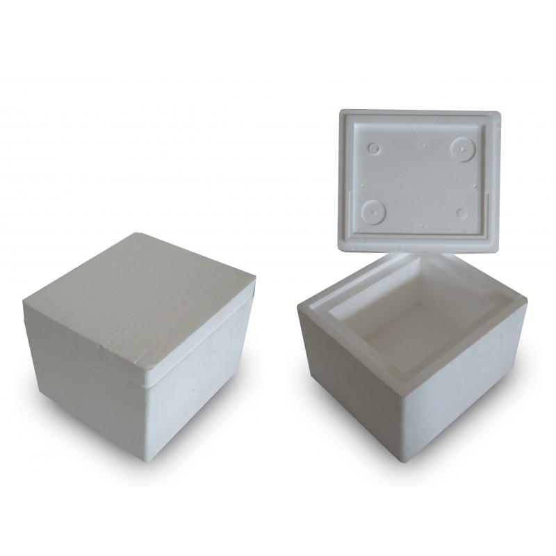 EPS Box 15 Lts. (Pack 3 units)