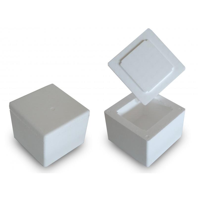 Caja EPS 2,5 Lts. (Bolsa 18 Uds.)