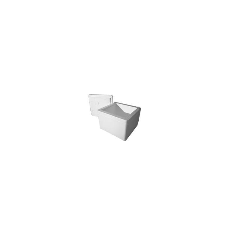 EPS Box 91 Lts. (Pack 2 units)