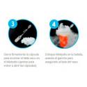 Accesorios para coctelería efecto humo