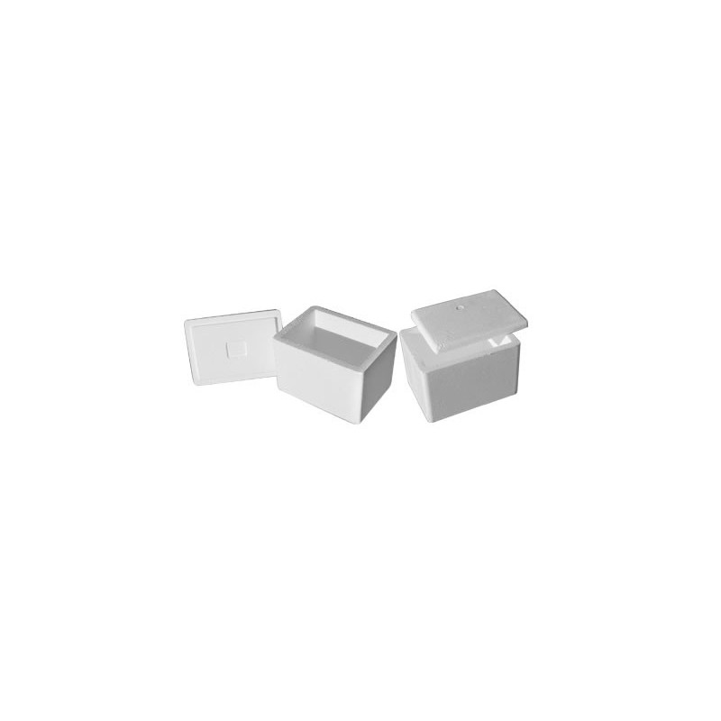 Caja EPS 3,87 Lts.