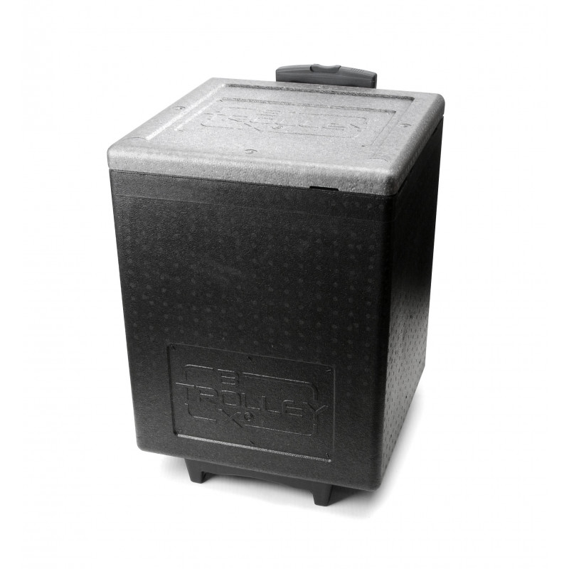 Polibox TROLLEY BOX (60 Ltr.)