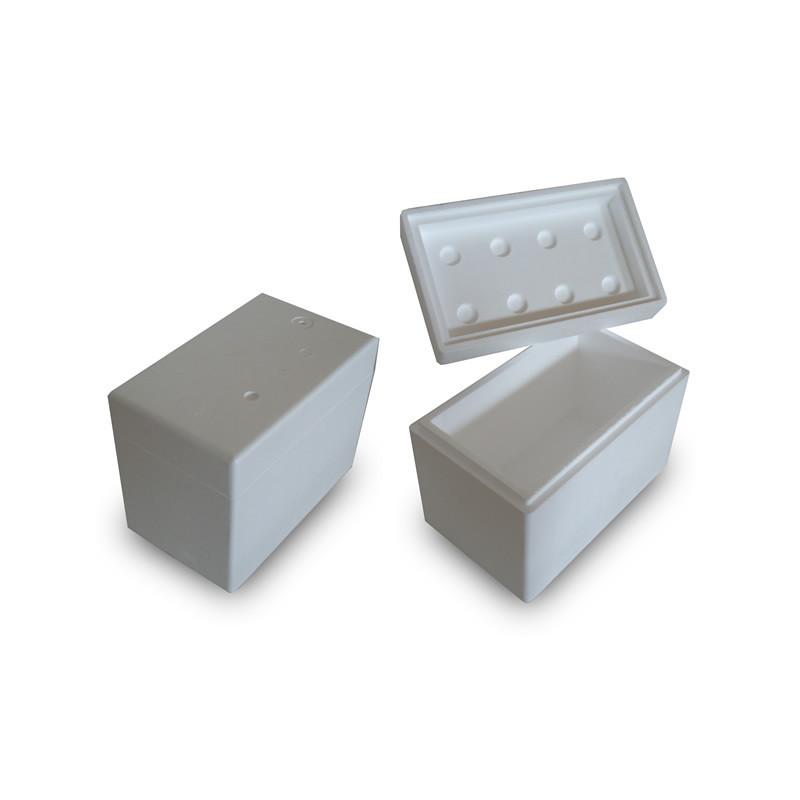 Caja EPS 18,5 Lts.