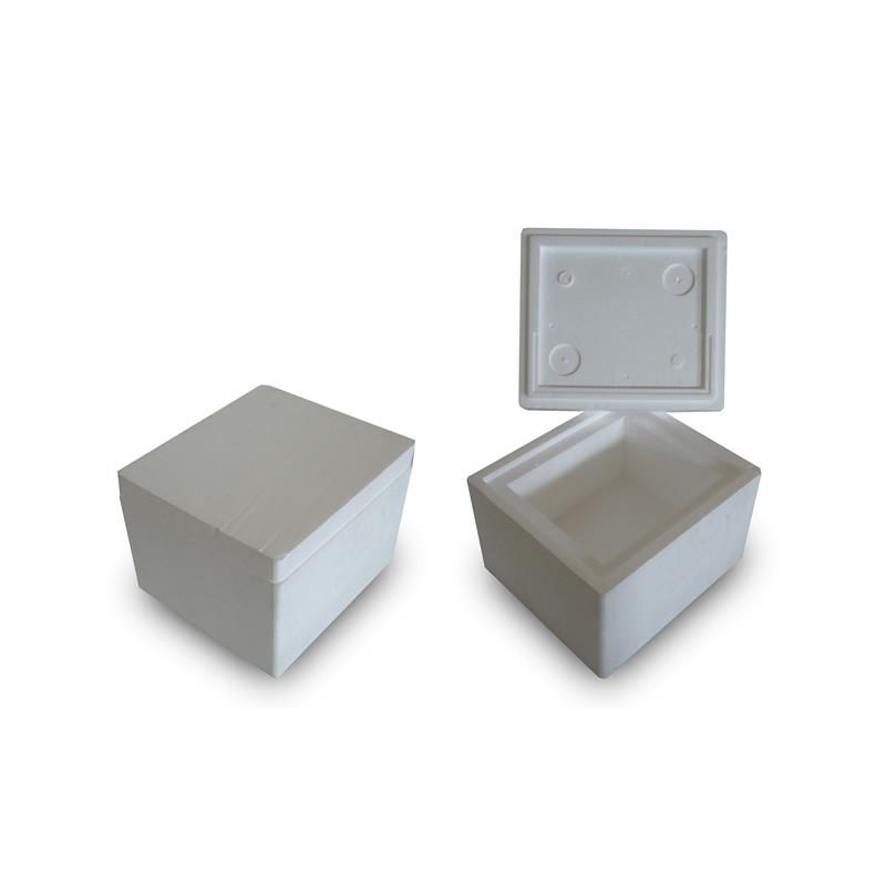 Caja EPS 11,8 Lts. (Bolsa 4 Uds.)