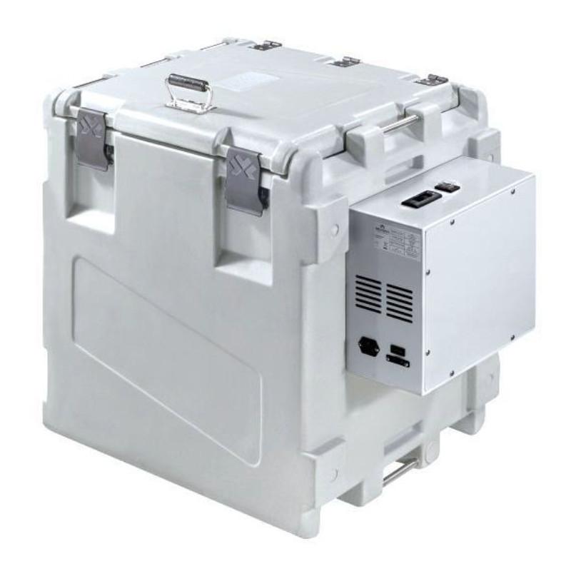 KOALA 150AS - Contenedor isotérmico homologado para sector farma con apertura superior