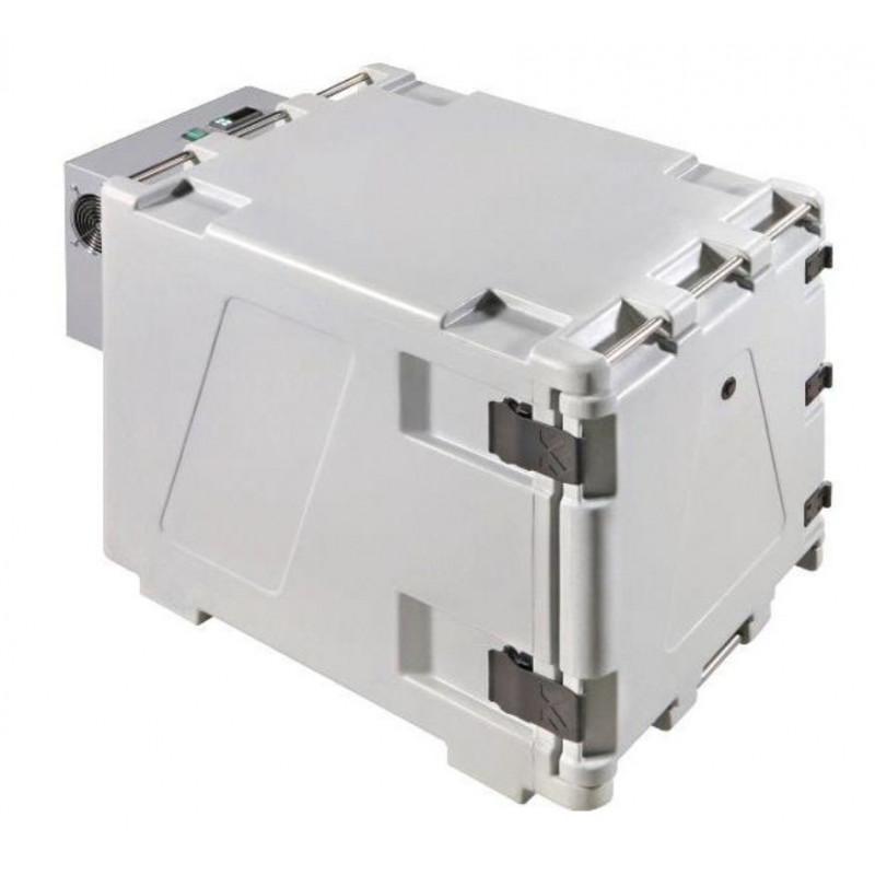 KOALA 150AF - Contenedor isotérmico homologado para sector farma con apertura frontal