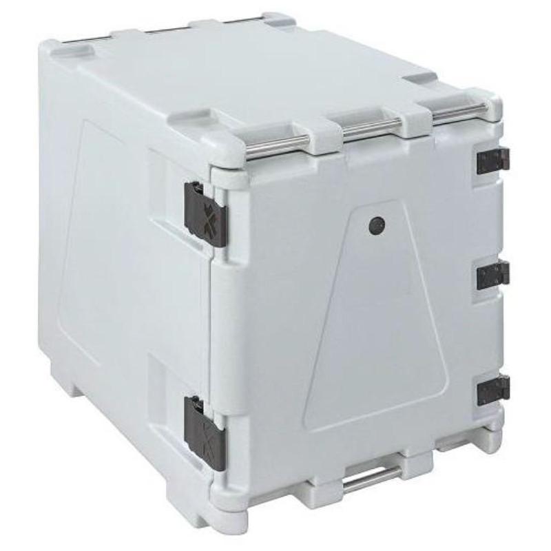 CARGO 150AF - Contenedor isotérmico homologado para sector alimentación con apertura frontal