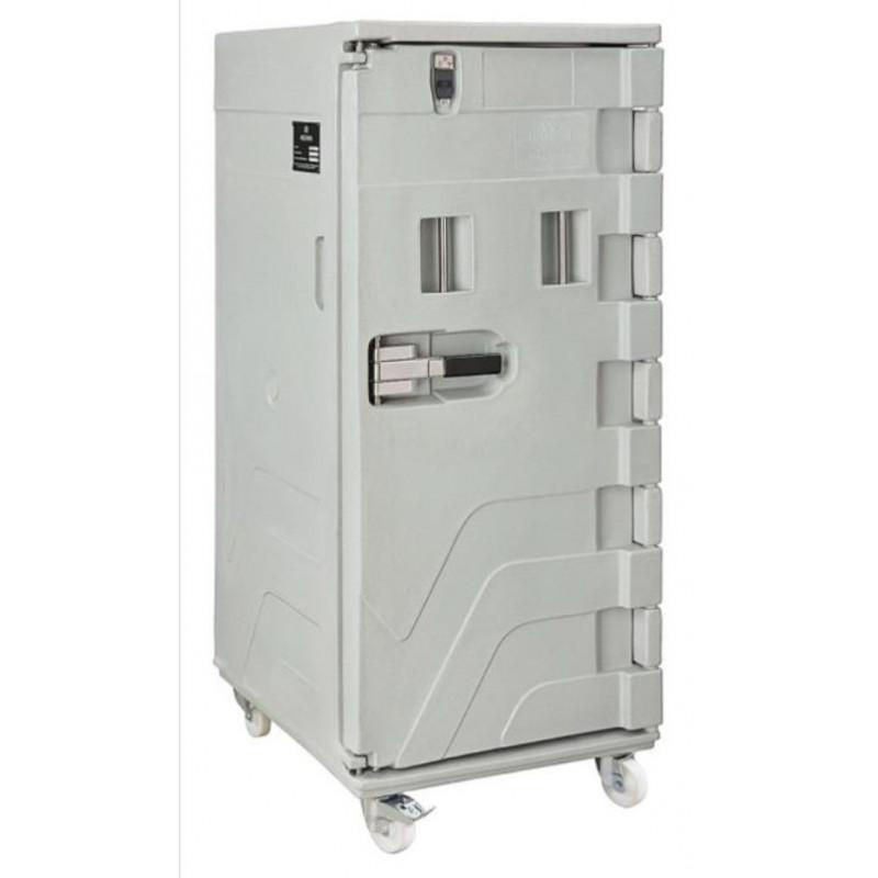 CARGO 500AF - Contenedor isotérmico homologado para sector alimentación y sector farma con apertura superior