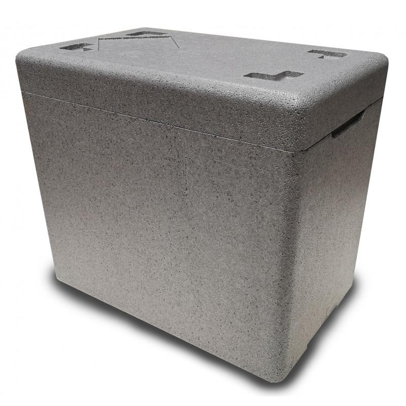 16 Lts. Neopor EPS Box (unit)