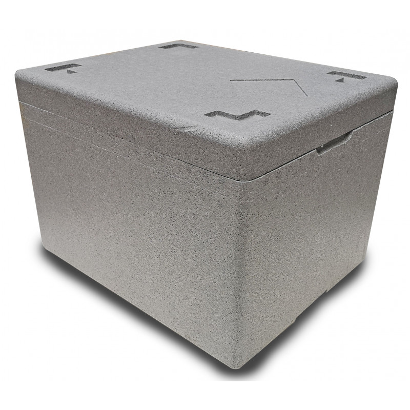 30 Lts. Neopor EPS Box (unit)