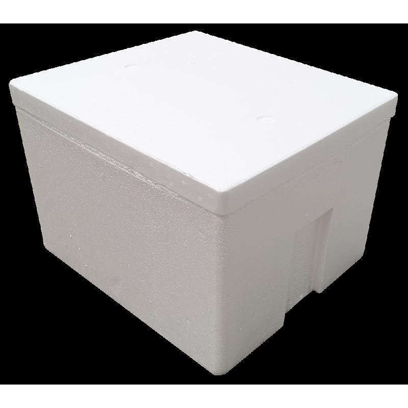 Caja EPS 21 Lts. (Bolsa 4 Uds.)