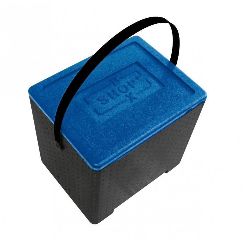 Polibox BOXSHOP (21.6 Ltr.)